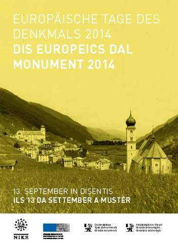 Tag des Denkmals GR 2014